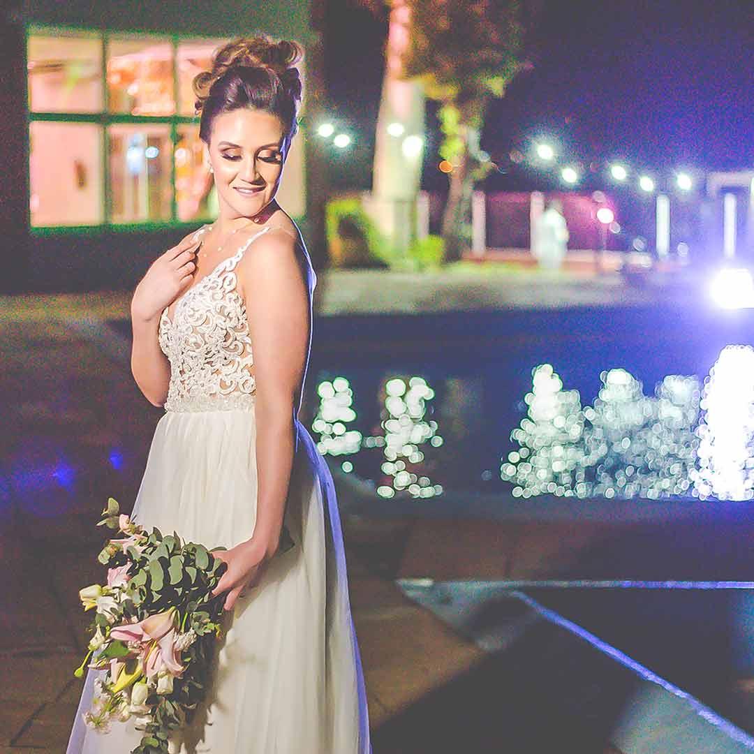 Book noiva com bouquet casamento porto alegre
